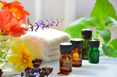 AromatherapyTreatment