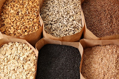 Healthy Eating Whole Grains