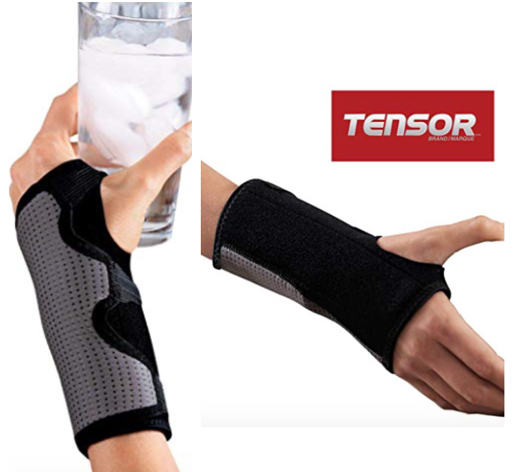 wrist brace for sleeping with tennis elbow