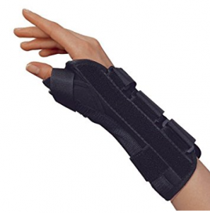 Thumb Spica Dequervain's Brace