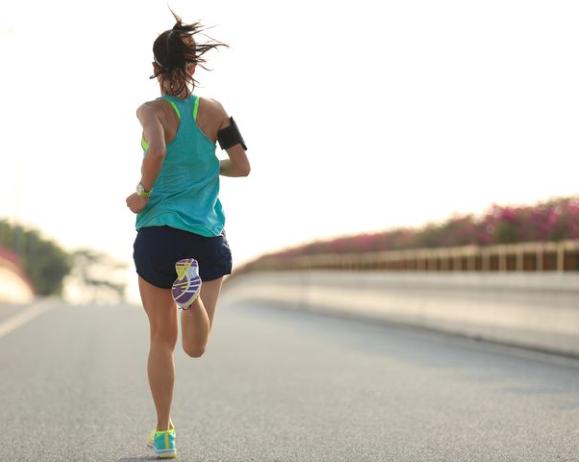 oakville chiropractor runner